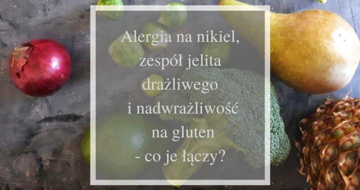 alergia na nikiel
