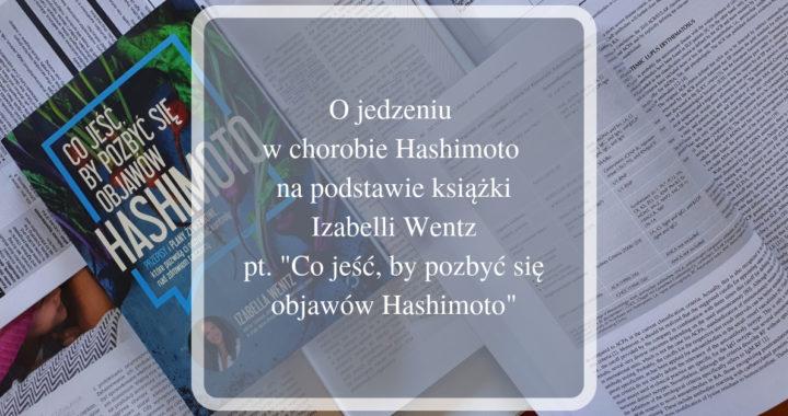 co jesc w chorobie Hashimoto